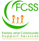 The municipal government of Cremona and the provincial government fund programs offered through Family & Community Support Services. FCSS builds strong communities through prevention, self-help, and volunteerism.