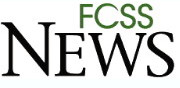 Click here to read the latest FCSS Newsletter.